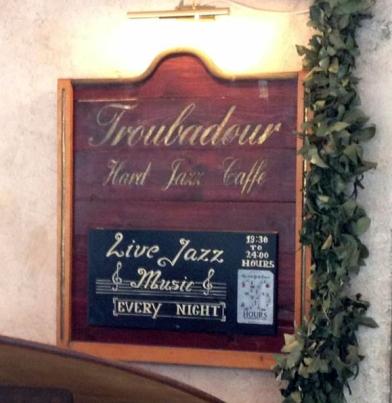 Troubadour Dubrovnik