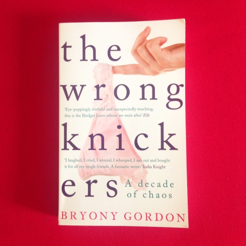 The Wrong Knickers